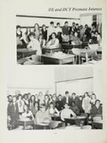 1970 Mansfield High School Yearbook Page 120 & 121