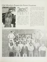 1970 Mansfield High School Yearbook Page 126 & 127