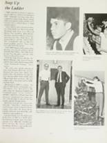 1970 Mansfield High School Yearbook Page 130 & 131