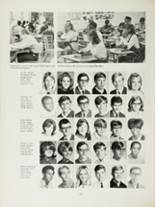 1970 Mansfield High School Yearbook Page 170 & 171