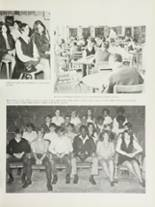 1970 Mansfield High School Yearbook Page 174 & 175