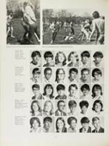 1970 Mansfield High School Yearbook Page 176 & 177