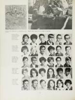 1970 Mansfield High School Yearbook Page 178 & 179