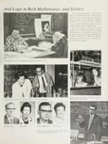 1970 Mansfield High School Yearbook Page 198 & 199