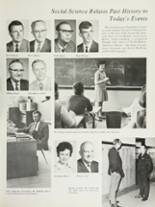 1970 Mansfield High School Yearbook Page 200 & 201
