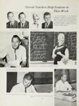 1970 Mansfield High School Yearbook Page 210 & 211