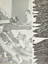 1970 Mansfield High School Yearbook Page 212 & 213