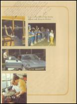 1981 Titusville High School Yearbook Page 14 & 15