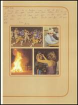 1981 Titusville High School Yearbook Page 20 & 21