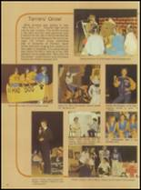 1981 Titusville High School Yearbook Page 24 & 25