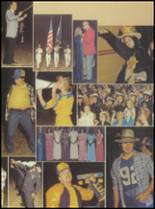 1981 Titusville High School Yearbook Page 26 & 27