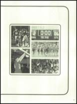 1981 Titusville High School Yearbook Page 32 & 33