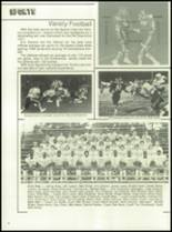 1981 Titusville High School Yearbook Page 36 & 37