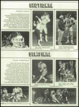 1981 Titusville High School Yearbook Page 38 & 39