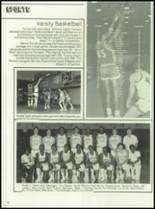 1981 Titusville High School Yearbook Page 40 & 41