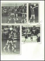 1981 Titusville High School Yearbook Page 46 & 47