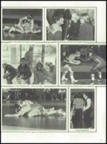 1981 Titusville High School Yearbook Page 48 & 49