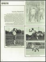 1981 Titusville High School Yearbook Page 56 & 57