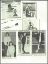 1981 Titusville High School Yearbook Page 60 & 61