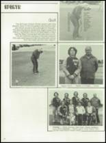 1981 Titusville High School Yearbook Page 64 & 65