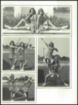1981 Titusville High School Yearbook Page 66 & 67