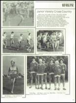 1981 Titusville High School Yearbook Page 72 & 73