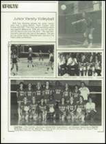 1981 Titusville High School Yearbook Page 74 & 75