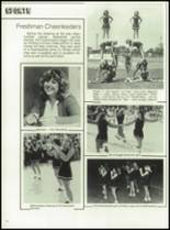 1981 Titusville High School Yearbook Page 78 & 79