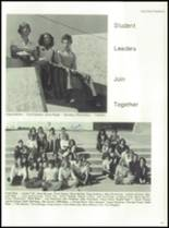 1981 Titusville High School Yearbook Page 82 & 83