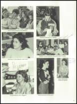 1981 Titusville High School Yearbook Page 84 & 85