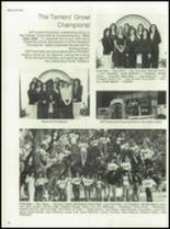 1981 Titusville High School Yearbook Page 86 & 87