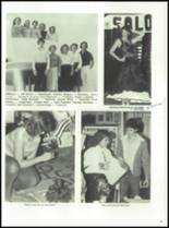 1981 Titusville High School Yearbook Page 88 & 89