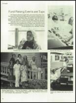 1981 Titusville High School Yearbook Page 90 & 91