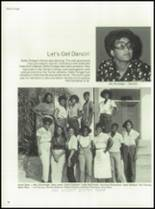 1981 Titusville High School Yearbook Page 92 & 93