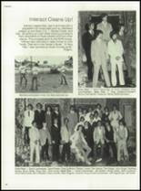 1981 Titusville High School Yearbook Page 94 & 95
