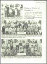 1981 Titusville High School Yearbook Page 100 & 101