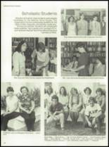 1981 Titusville High School Yearbook Page 102 & 103
