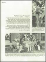 1981 Titusville High School Yearbook Page 112 & 113