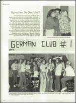 1981 Titusville High School Yearbook Page 114 & 115