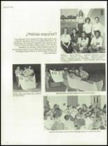 1981 Titusville High School Yearbook Page 116 & 117