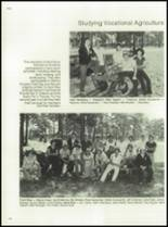 1981 Titusville High School Yearbook Page 120 & 121