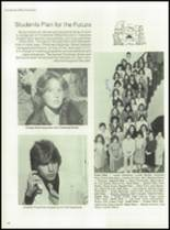 1981 Titusville High School Yearbook Page 124 & 125