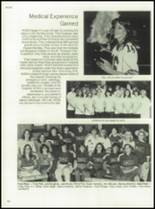 1981 Titusville High School Yearbook Page 126 & 127