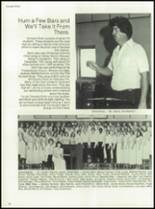 1981 Titusville High School Yearbook Page 130 & 131