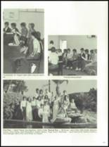1981 Titusville High School Yearbook Page 132 & 133