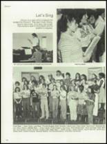 1981 Titusville High School Yearbook Page 134 & 135