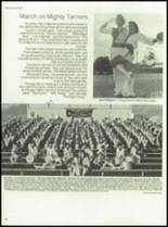 1981 Titusville High School Yearbook Page 136 & 137