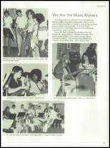 1981 Titusville High School Yearbook Page 138 & 139