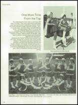 1981 Titusville High School Yearbook Page 140 & 141