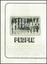 1981 Titusville High School Yearbook Page 142 & 143